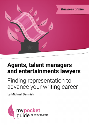 Agent and Talent Manager